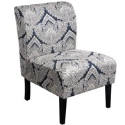 Armless Accent Chairs Walmart Com