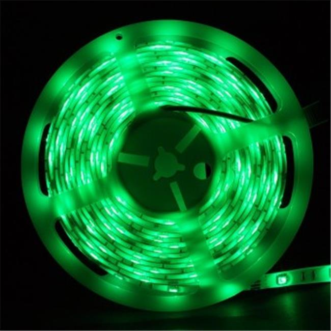 Supernight 5 Metre Green 150 Flexible Waterproof LED Strip