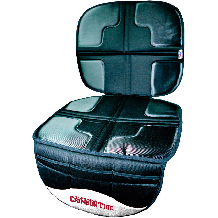 NCAA Collegiate Licensed Car Seat Protector Collection