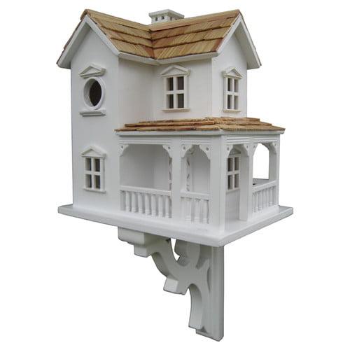 Home Bazaar Classic Series Prairie Birdhouse