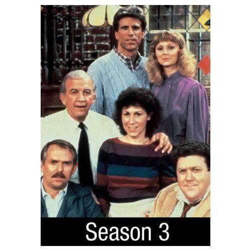 Cheers: Sam Turns the Other Cheek (Season 3: Ep. 5) (1984)