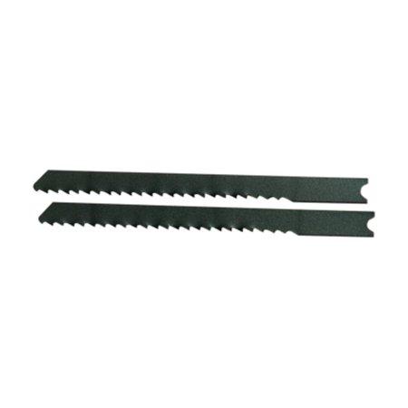 Wood Cutting Jigsaw Blades 3-5/8