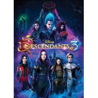 Descendants 3 (DVD)