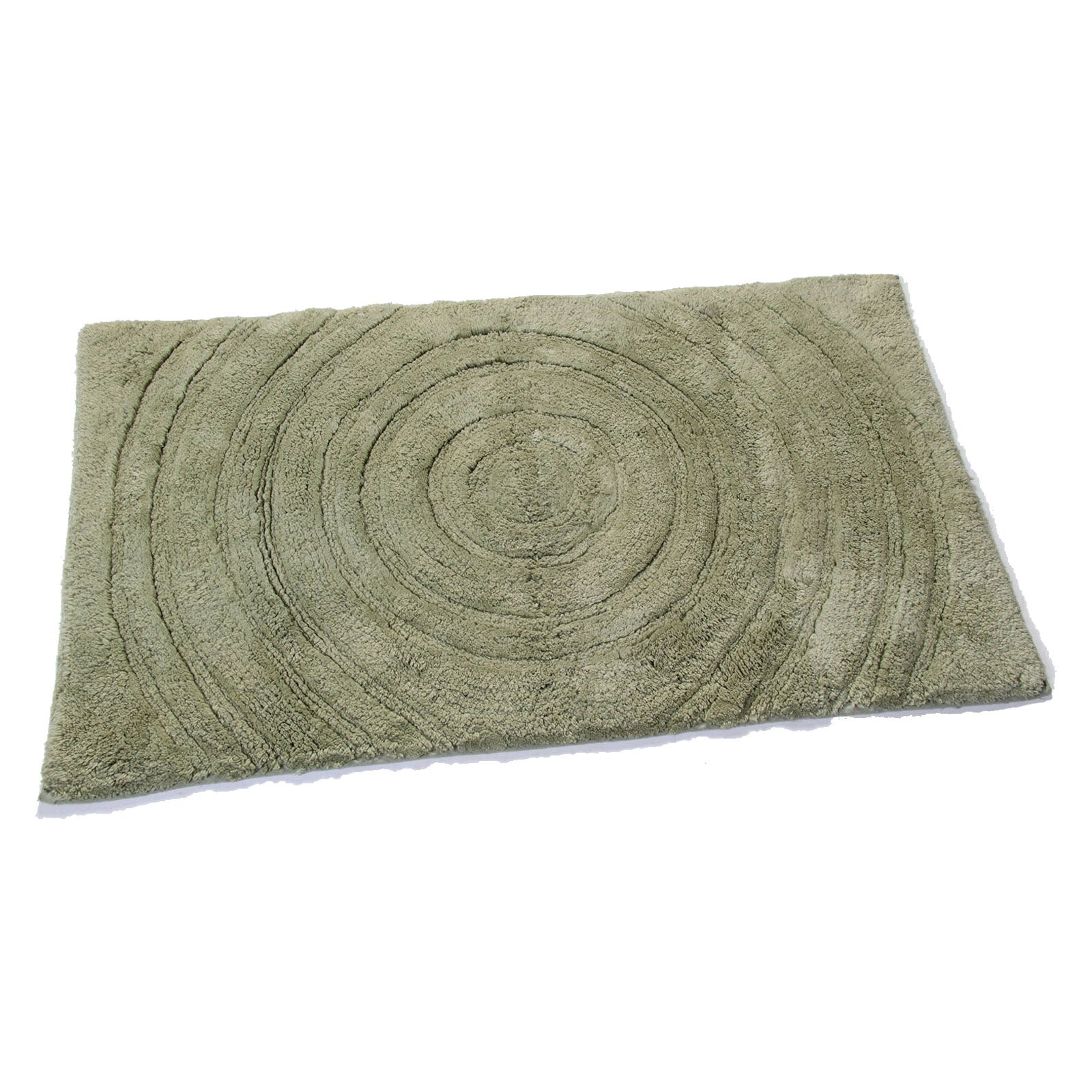 Elegance Collection Echo Bath Rug