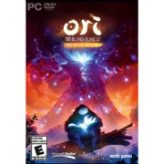 Ori And The Blind Forest: Definitive Edition (Nordic Games)