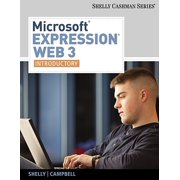 Microsoft Expression Web 3 : Introductory