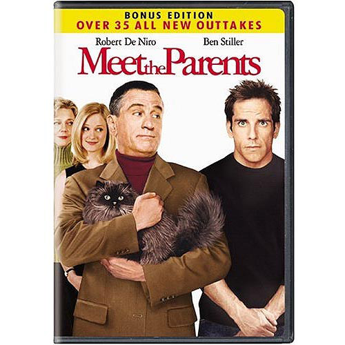 Meet The Parents (Anamorphic Widescreen)