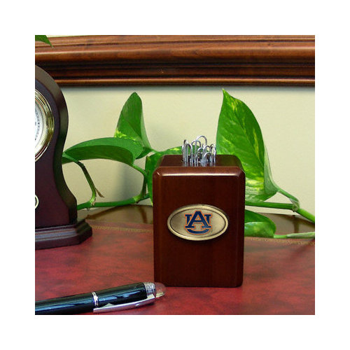NCAA - Boise State Broncos Paper Clip Holder