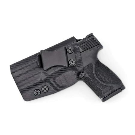 Concealment Express: S&W M&P 9/40 M2.0 3.6