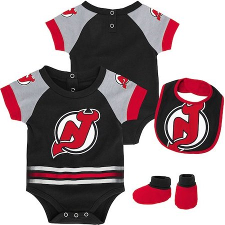 quality design 6caf5 bea8b new jersey devils baby clothes