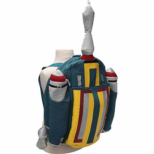 Comic Images Backpack Buddies, Boba Fett Jet Pack
