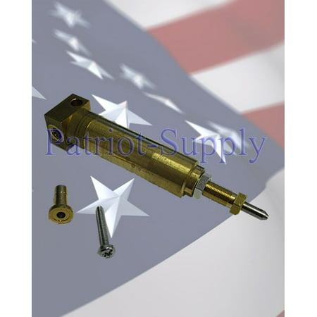 Riello 3006499 Large Hydraulic Jack For M3, M5, M10, F20 Oil Burners (Riello Burner)