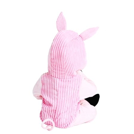 Baby Pie Costume (Infant Baby Pig Costume)