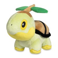 Pokemon Turtwig Poke Plush - 8.5in