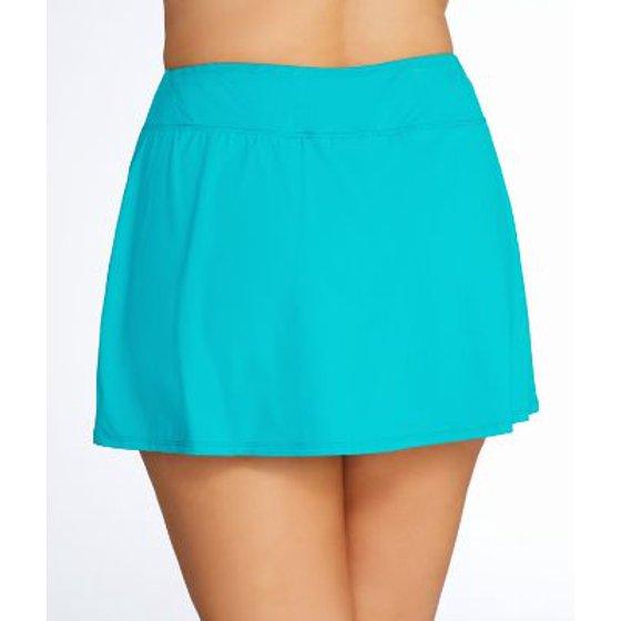 33c1615c33b Beach House - Paloma Skirted Bikini Bottom Plus Size - Walmart.com
