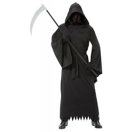 Phantom of Darkness Adult Costume - XX-Large](Phantom Of Darkness Costume)