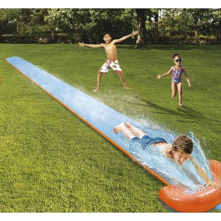 H2OGO! Single Water Slide