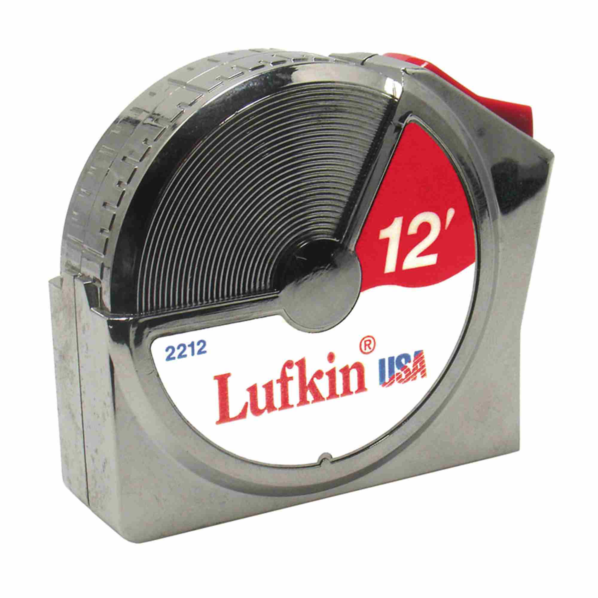 2212 Lufkin Tool  Tape Measure