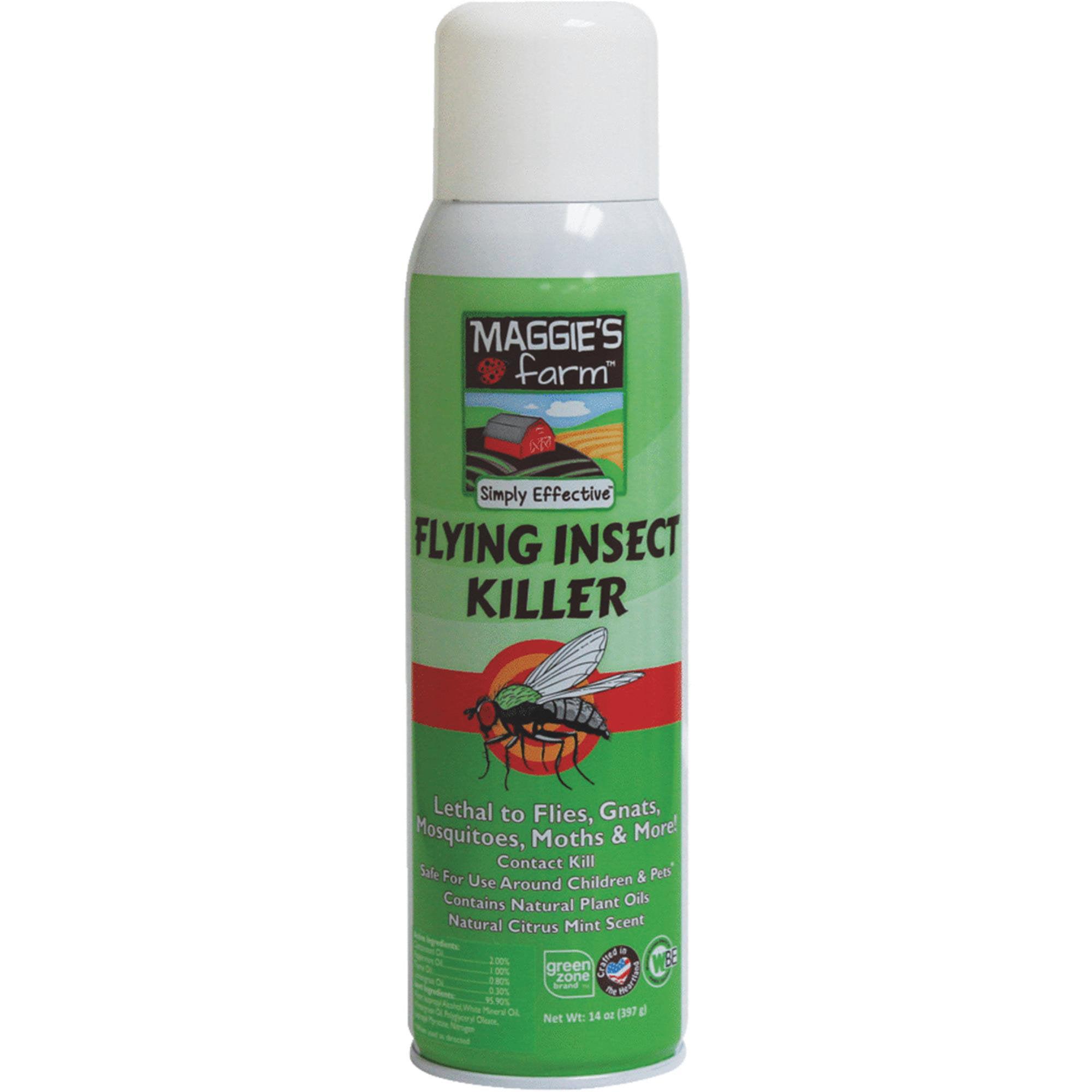 Maggie\'s Farm Flying Insect Killer - Walmart.com