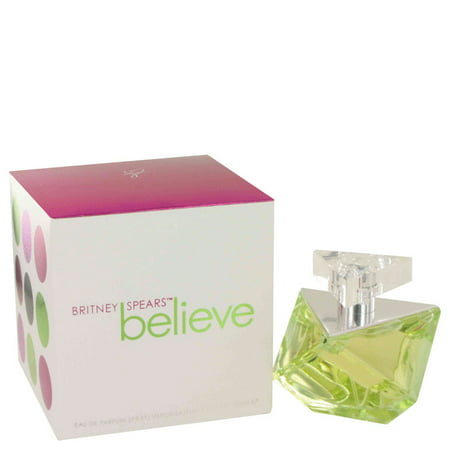 Britney Spears Believe Eau De Parfum Spray for Women 1.7 oz