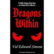 Dragons Within - eBook