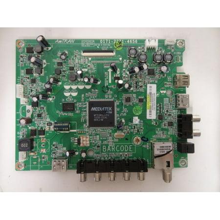 Vizio E320-A0 Main Input Board 3632-2052-0150