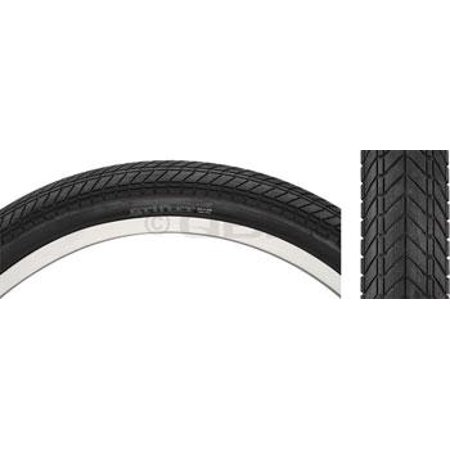 Maxxis Grifter 20 x 2.10 Tire, Folding, 120tpi, Dual Compound, EXO