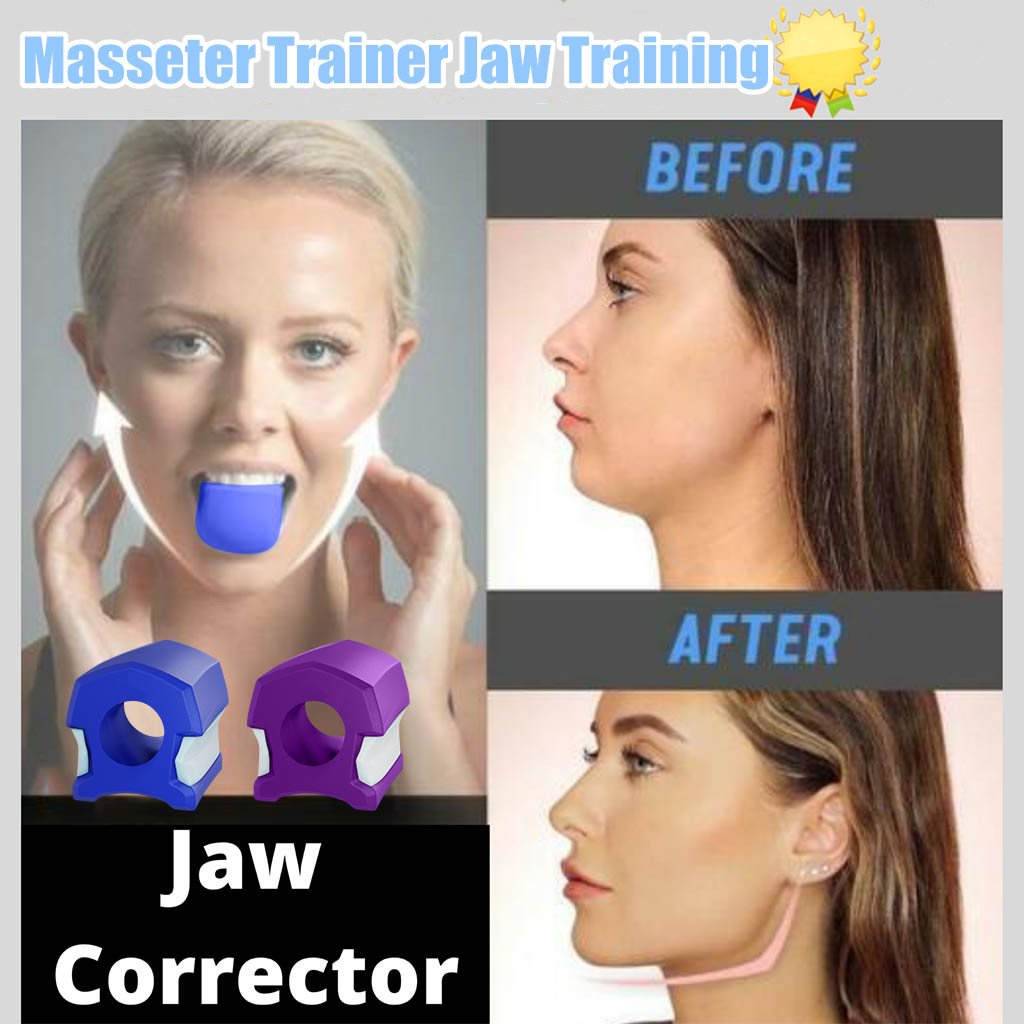 Details about  /JawLine Exerciser Ball