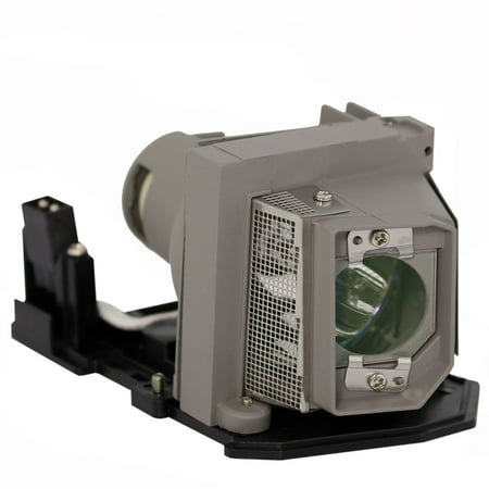 Original Philips Projector Lamp Replacement with Housing for Panasonic PT-LS26 - image 2 of 5