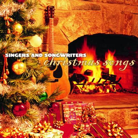 Singers and Songwriters Christmas Songs - 85 Halloween Songs