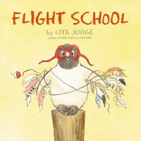 Flight School (Hardcover) (App To Find Cheap Flights To Anywhere)