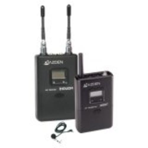 Azden 310LT - Azden 310LT Wireless Microphone System - 56...