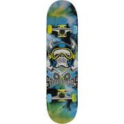 "Speed Demon 29 Series Complete Skateboard, 31"" x 7.75"""