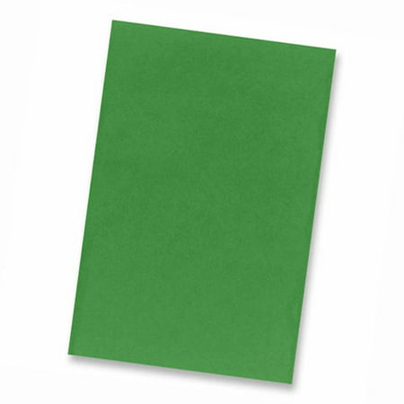 Construction Paper 9x12 Light - CONSTRUCTION PAPER RIVERSIDE GREEN 9X12 50 SHT