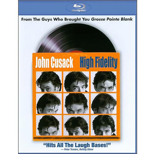 High Fidelity (Blu-ray) (Widescreen)