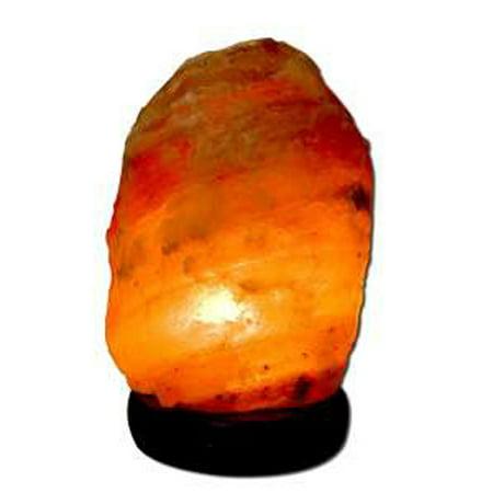 Ancient Secrets Himalayan Natural Rock Salt Lamp Medium 1 Lamp