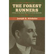 The Forest Runners (Paperback)