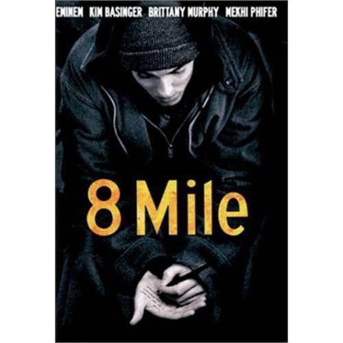 8 Mile (Anamorphic Widescreen)