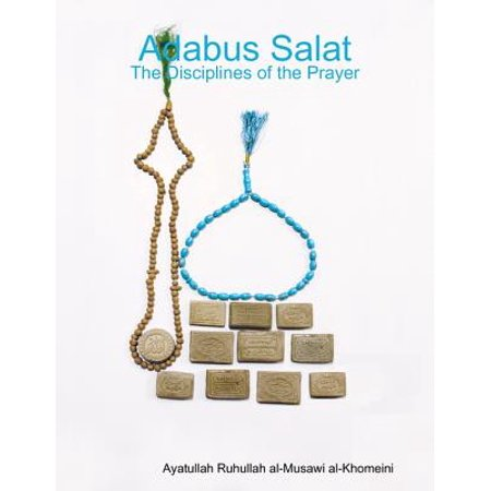 Adabus Salat - The Disciplines of the Prayer - eBook](Kochen Halloween Salat)