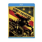 Sons of Anarchy: Season Two (Blu-ray)