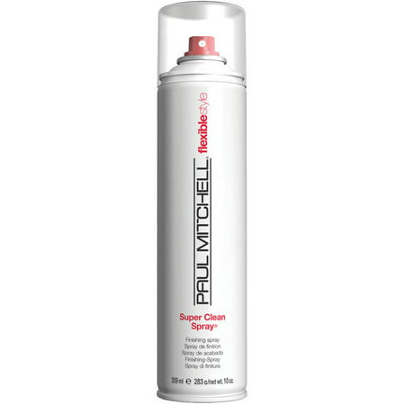 Paul Mitchell - Paul Mitchell Flexible Style Super Clean ...