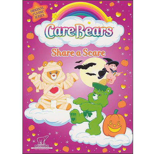 Care Bears: Share A Scare (Full Frame)