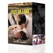 OUT OF LINE Box Set (Books 1-3) - eBook