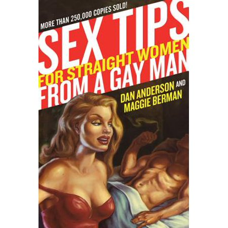 Sex Tips for Straight Women from a Gay Man - eBook (Gay Sex Poppers)