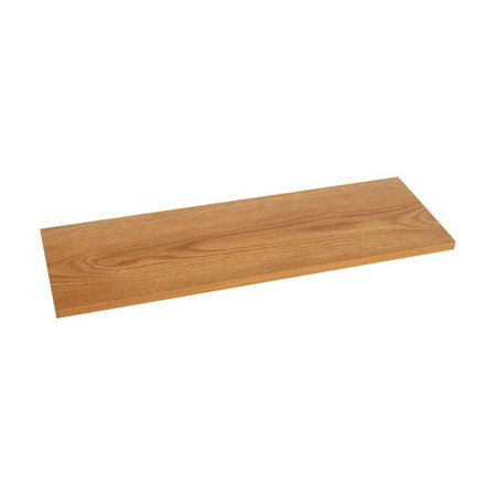 "SHELF LAM OAK 12""X36"""