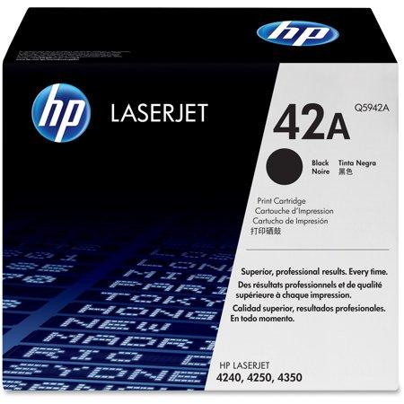 HP, HEWQ5942A, Q5942A Toner Cartridge, 1 Each ()