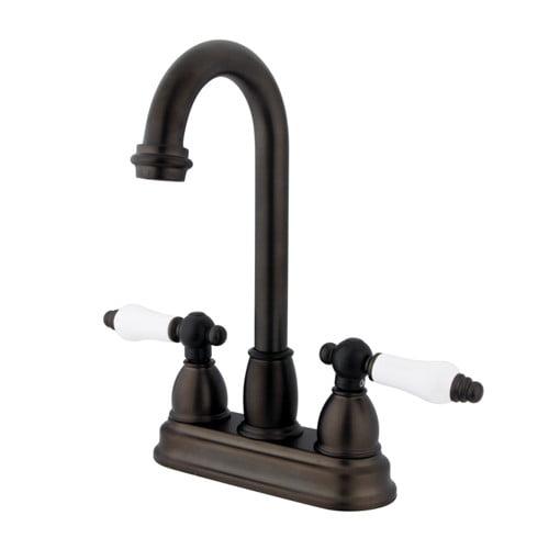 Kingston Brass Restoration Bar Faucet