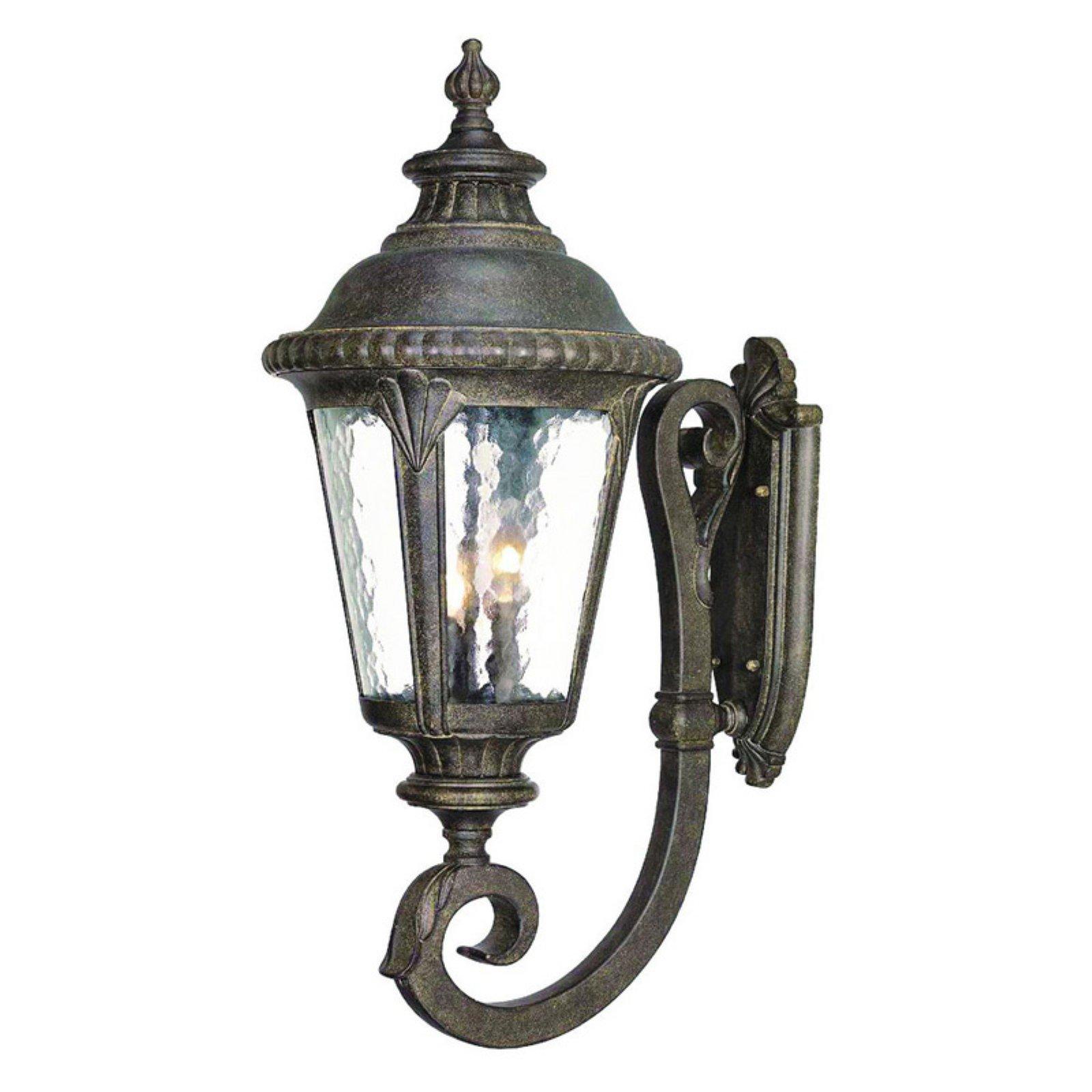 Acclaim Lighting Surrey 12 in. Outdoor Wall Mount Light Fixture