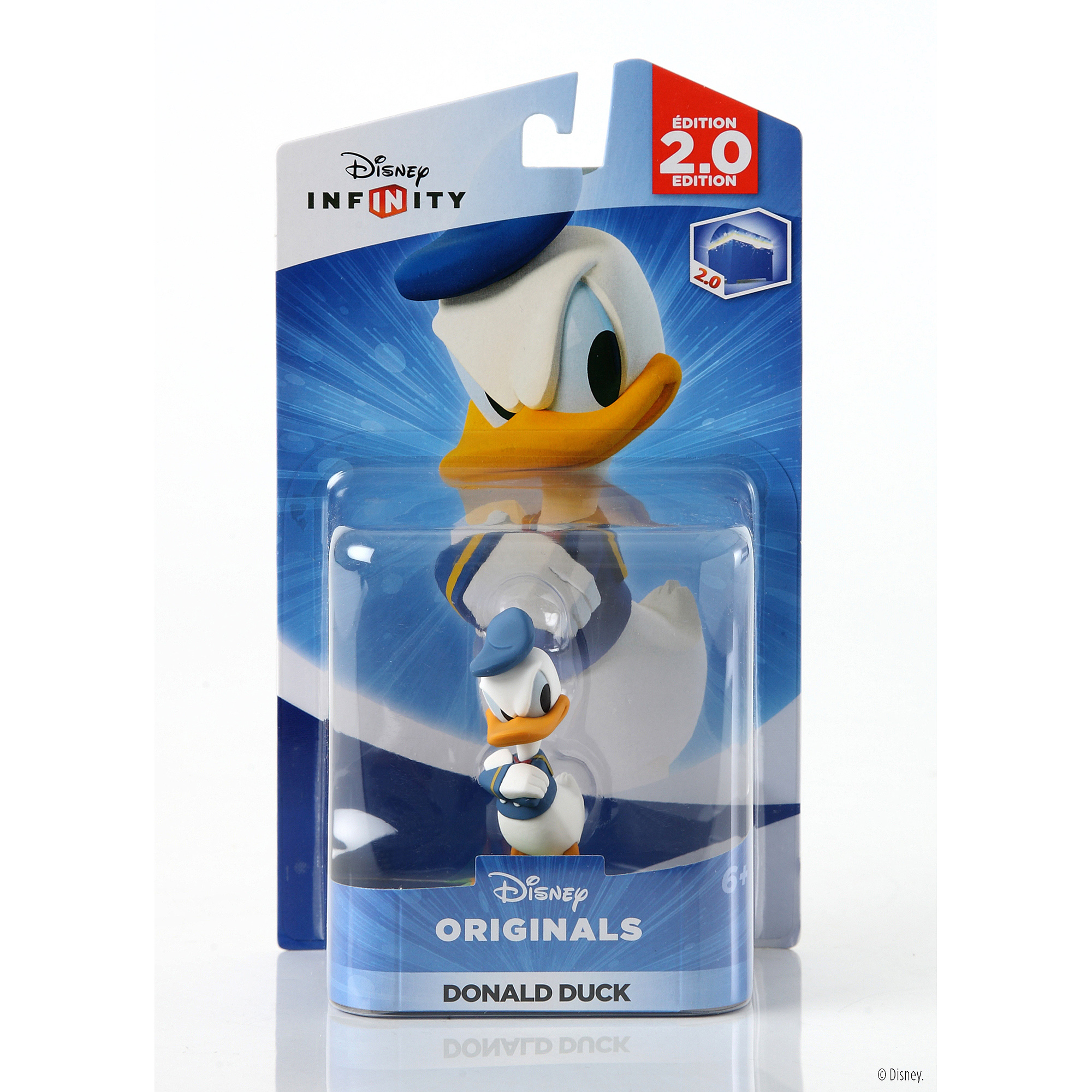 Disney Infinity: Disney Originals (2.0 Edition) Donald Duck Figure (Universal)