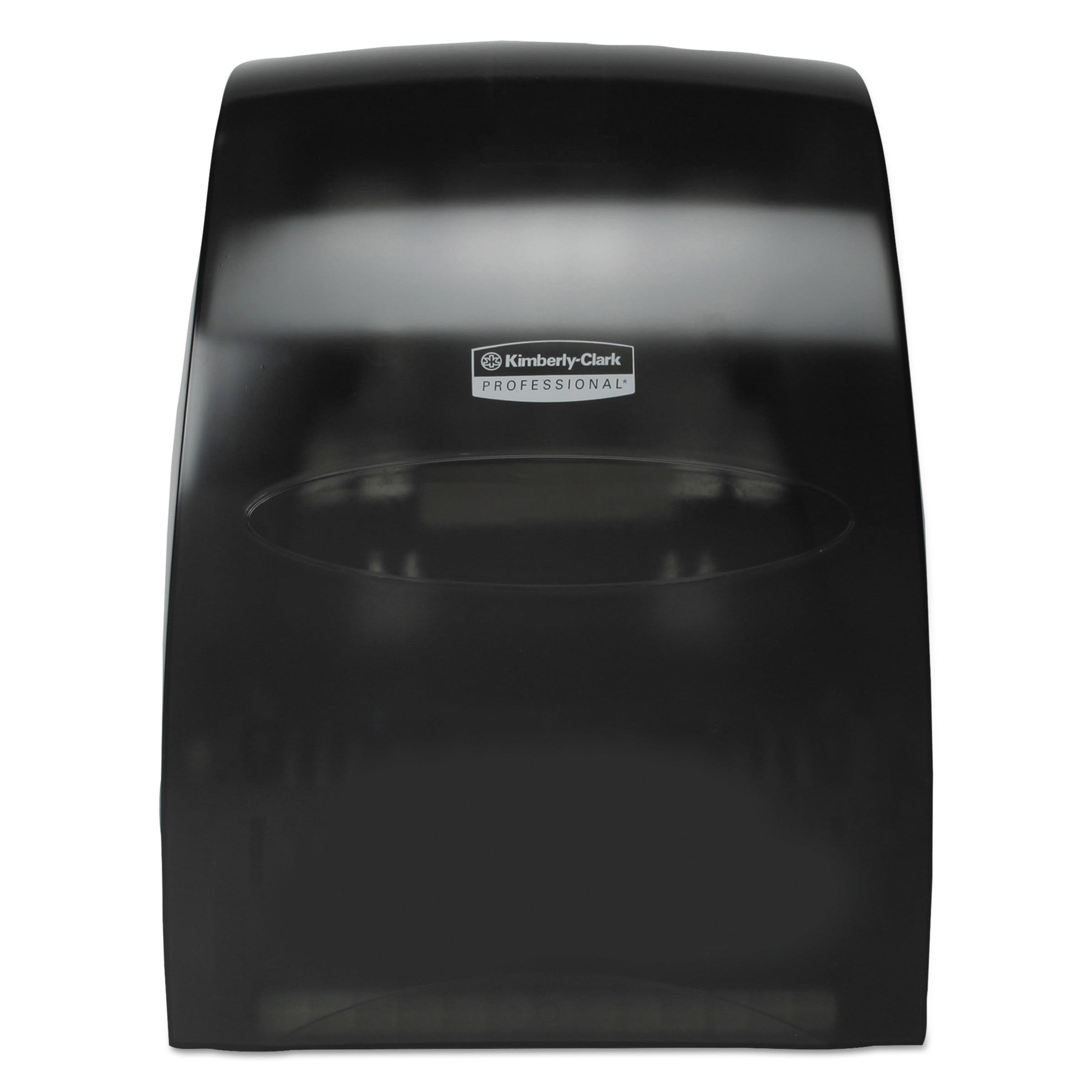 KCC09765 Kimberly-Clark Professional Lev-R-Matic Roll Towel Dispenser